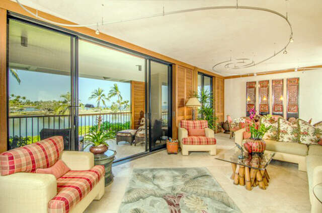 Additional photo for property listing at 68-1399 Mauna Lani Dr  Kamuela, Hawaii 96743 United States