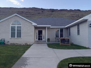 Real Estate for Sale, ListingId: 43239712, Rawlins, WY  82301