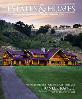 HOMES & LAND Magazine Cover. Vol. 02, Issue 02, Page 31.
