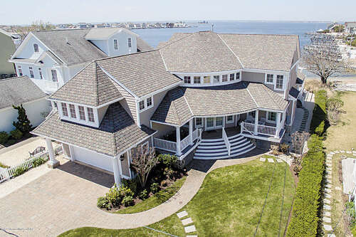 Single Family for Sale at 3651 Bayside Court Normandy Beach, New Jersey 08739 United States