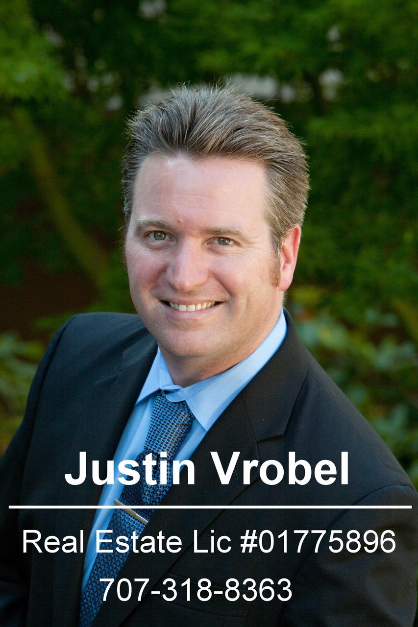 Justin Vrobel