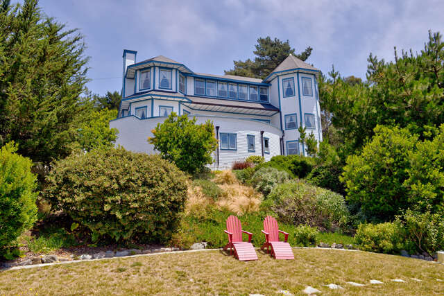 Single Family for Sale at 3919 Bay Hill Road Bodega Bay, California 94923 United States