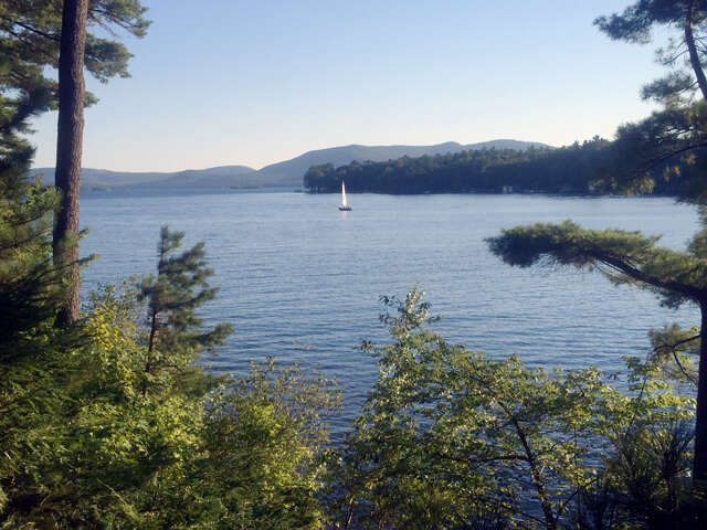 Single Family for Sale at 456 Sewall Road Wolfeboro, New Hampshire 03894 United States