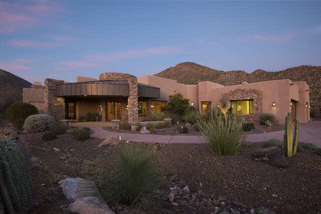 Single Family for Sale at 4670 W Long Ridge Place Marana, Arizona 85658 United States