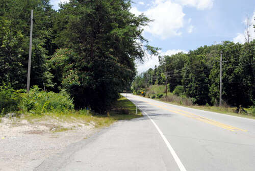 Land for Sale at 0 Highway 41 Ringgold, Georgia 30736 United States