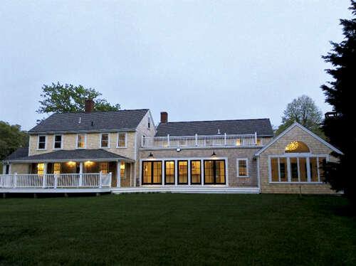 Single Family for Sale at 138 Pine Lane Barnstable, Massachusetts 02630 United States