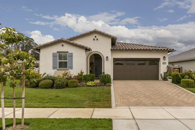 Single Family for Sale at 1013 Kartina Court Nipomo, California 93444 United States