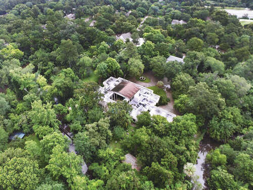 Land for Sale at 415 & 417 White Wing Houston, Texas 77079 United States