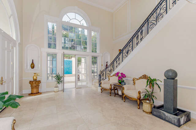 Single Family for Sale at 170 New Place Burlingame, California 94010 United States