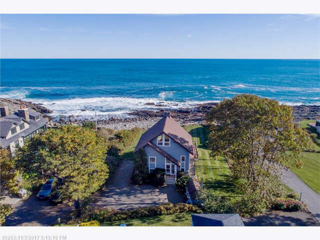 Single Family for Sale at 7 Old Salt Ln York, Maine 03909 United States