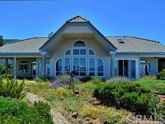 Single Family for Sale at 5490 Konocti Road Kelseyville, California 95451 United States