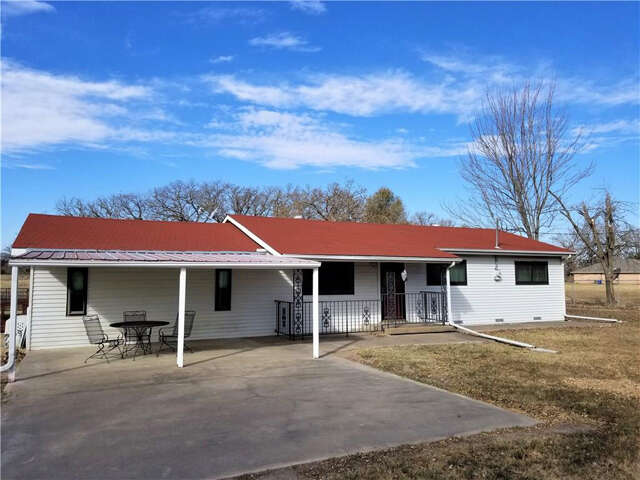 Real Estate for Sale, ListingId:49195680, location: 2944 State Highway 24 Campbell 75422