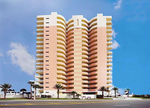 Condominium for Sale at 1900 N Atlantic Avenue Daytona Beach, Florida 32118 United States