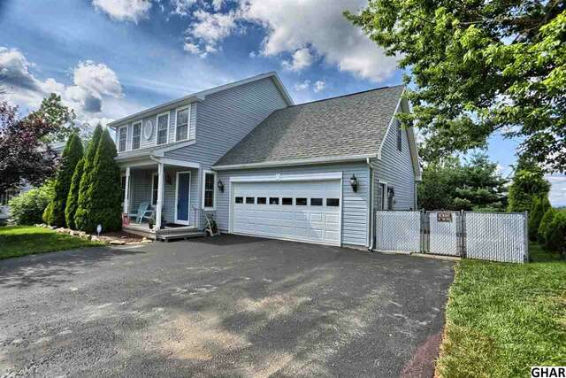 Real Estate for Sale, ListingId:46706908, location: 5 Grouse Road Dillsburg 17019