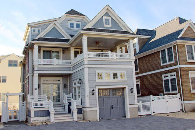 Single Family for Sale at 31 5th Avenue Normandy Beach, New Jersey 08739 United States