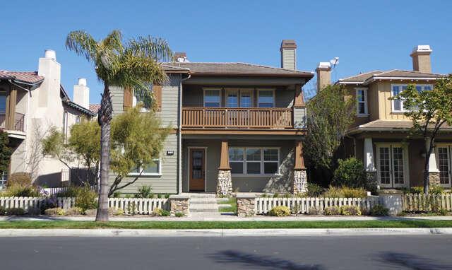 Single Family for Sale at 4173 Caribbean Street Oxnard, California 93035 United States