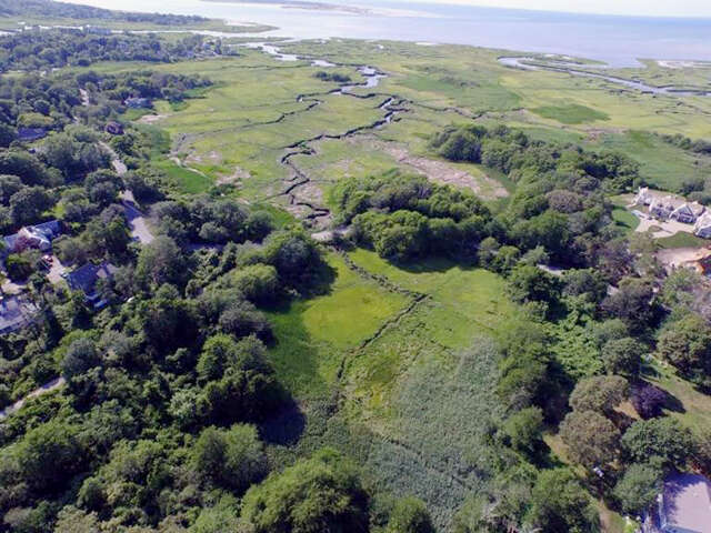 Land for Sale at 109 Thacher Shore Road Yarmouth Port, Massachusetts 02675 United States