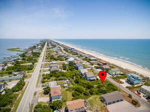 Land for Sale, ListingId:38991717, location: 2312 Ocean Drive Emerald Isle 28594