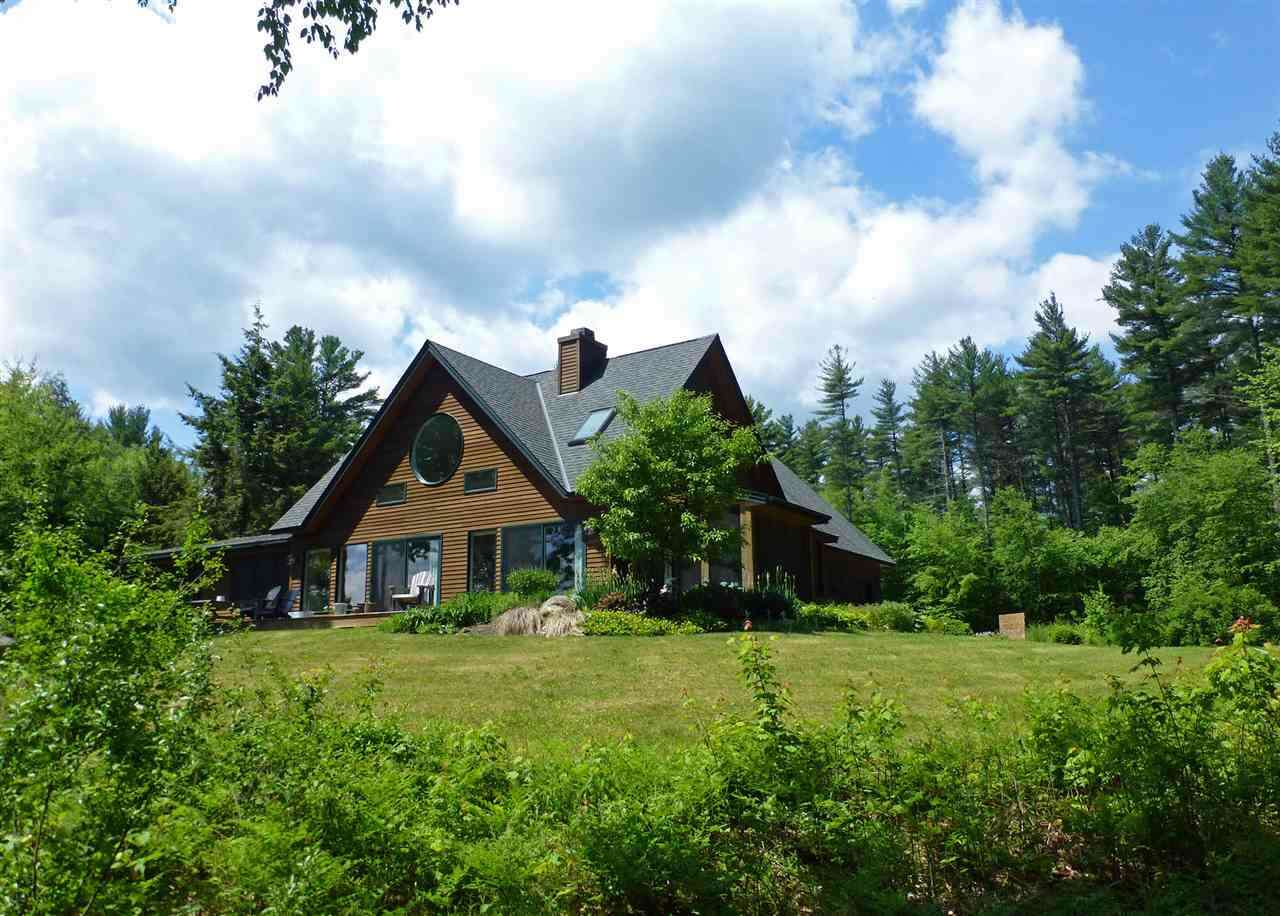 Single Family for Sale at 122 Pleasant Valley Road Brattleboro, Vermont 05301 United States