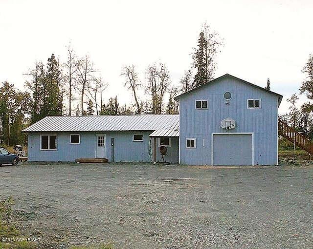 Single Family for Sale at 16785 Holly Street Ninilchik, Alaska 99639 United States