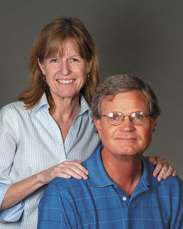 Phil & Julie Reynolds