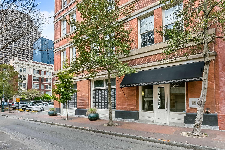Condominium for Sale at 825 Lafayette Street New Orleans, Louisiana 70130 United States