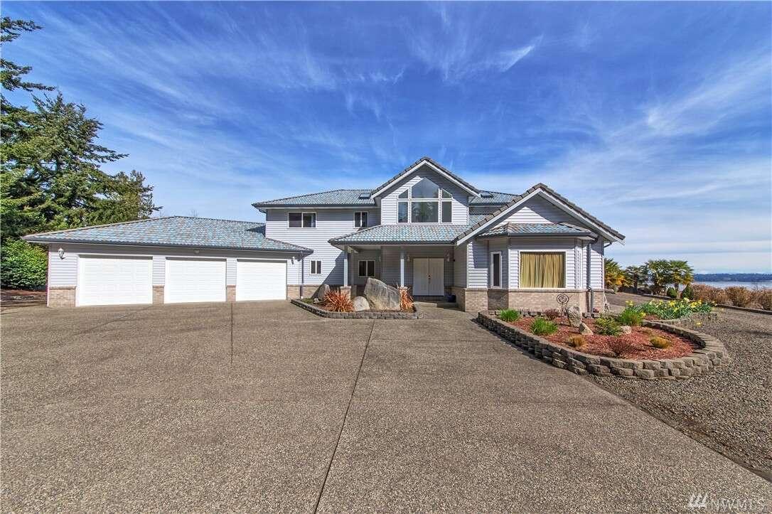 Single Family for Sale at 141 White Rock Lane Port Ludlow, Washington 98365 United States
