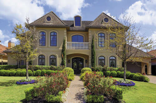 Single Family for Sale at 3607 St Tropez Way Houston, Texas 77082 United States