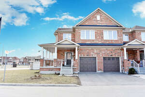 Real Estate for Sale, ListingId: 43639125, Ajax, ON  L1S 0C9
