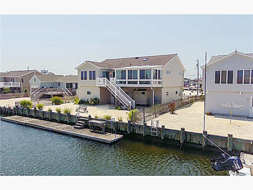 Single Family for Sale at 27 Albright Road Long Beach, New Jersey 08008 United States