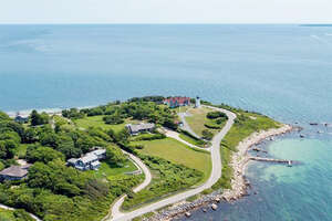 Featured Property in Woods Hole, MA 02543