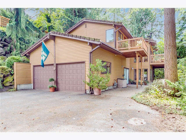 Single Family for Sale at 7400 Soundview Drive Edmonds, Washington 98026 United States
