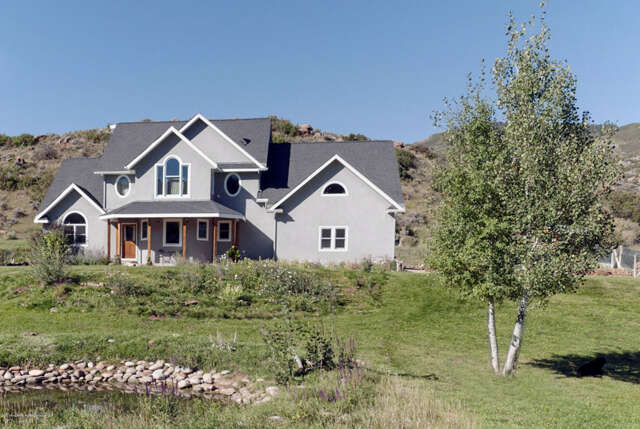 Single Family for Sale at 99 Deer Valley Drive Glenwood Springs, Colorado 81601 United States