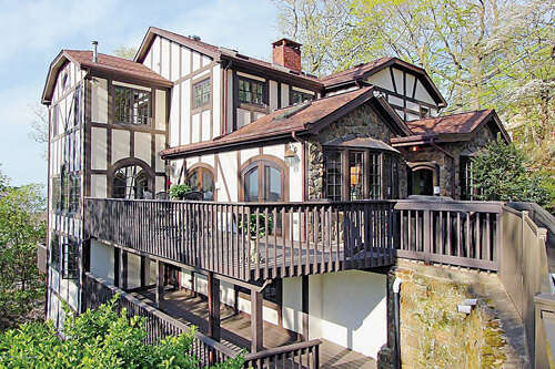 Single Family for Sale at 9 Hooper Avenue Atlantic Highlands, New Jersey 07716 United States