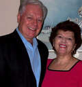Loise Trivette & Mark Hall, St Augustine Real Estate