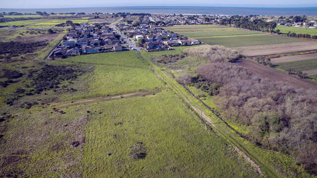 Single Family for Sale at Grandview Terrace Half Moon Bay, California 94019 United States