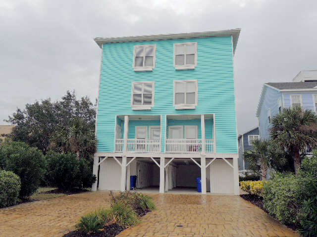 Real Estate for Sale, ListingId:43203348, location: 1215 Bowfin Lane Carolina Beach 28428