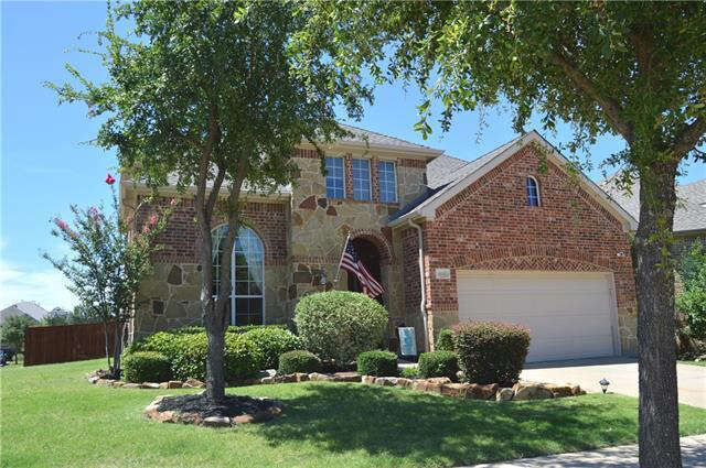 Real Estate for Sale, ListingId:45989036, location: 1148 Dayton Drive Lantana 76226