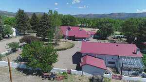 Real Estate for Sale, ListingId: 51857599, Cimarron, NM  87714