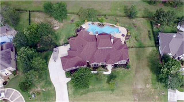 Single Family for Sale at 10875 Bourbon Street Willis, Texas 77318 United States