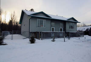 Featured Property in Rainbow Lake, AB T0H 2Y0