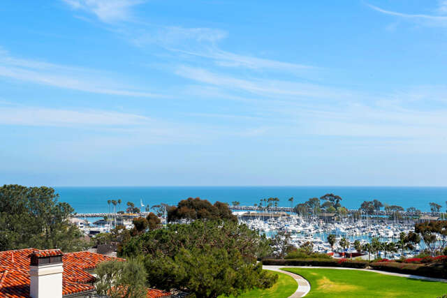 Single Family for Sale at 34362 Starboard Lantern Dana Point, California 92629 United States