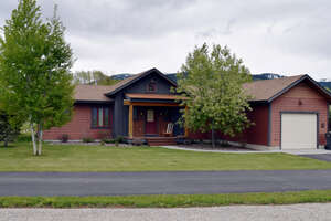 Featured Property in Driggs, ID 83422