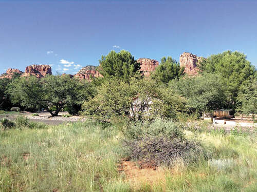 Real Estate for Sale, ListingId:34588850, location: 165 Moons View Rd Sedona 86351