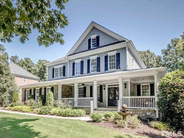 Single Family for Sale at 3737 Knollcreek Drive Apex, North Carolina 27539 United States