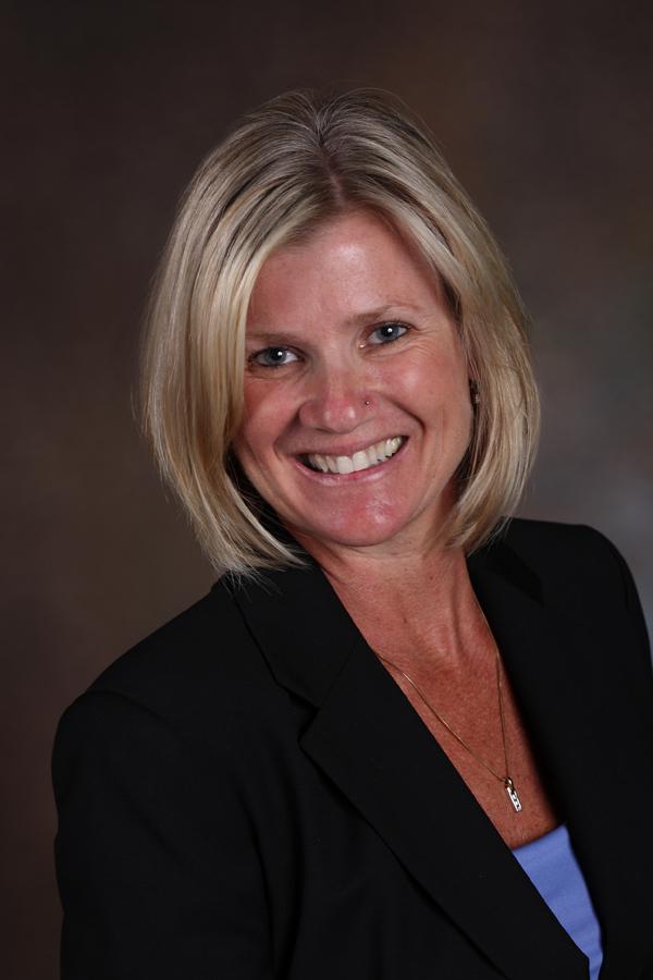 Donna Mosier