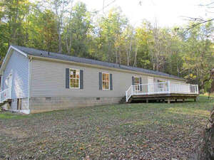 Featured Property in Wallace, WV 26448