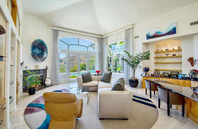 Single Family for Sale at 991 Vista Ridge Lane Westlake Village, California 91362 United States