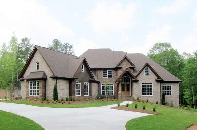 Single Family for Sale at 2137 Downs Creek Drive Athens, Georgia 30606 United States