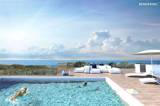 Single Family for Sale at 225 Old Montauk Highway Montauk, New York 11954 United States